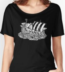 I did it Norway 3 Women's Relaxed Fit T-Shirt