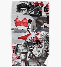 Hnry in Lingerie_rev Poster