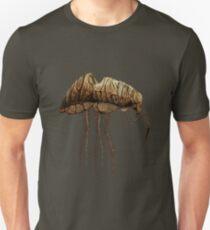 Silt Strider Morrowind Unisex T-Shirt