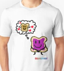 Jelly Thinking About PB T-Shirt