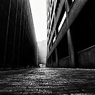 Adelaide Alley by AndyGii