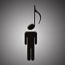 Music Boy by Kitty Bitty