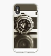 camera can steal your heart iPhone Case