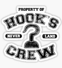 Part of the Crew Sticker