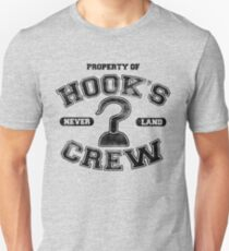 Part of the Crew Unisex T-Shirt