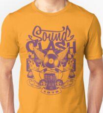 Sound Clash 1979 T-Shirt