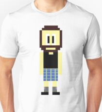 Pixel Scotsman T-Shirt