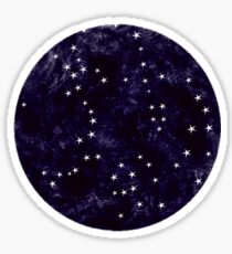 Constellations Sticker
