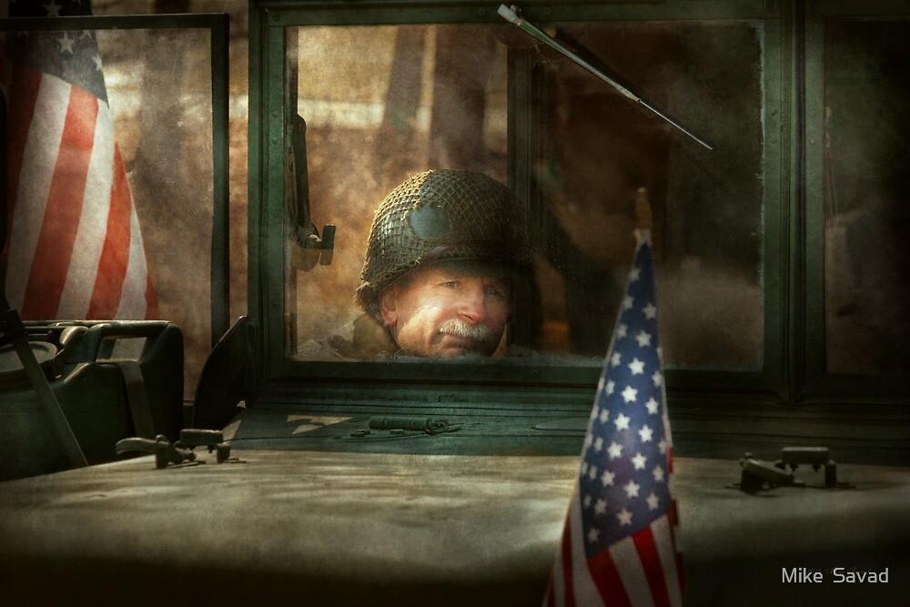 Army - Semper Fi by Mike  Savad