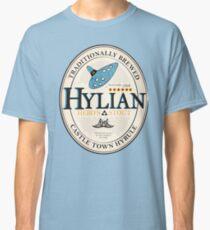 Hylian Hero's Stout Classic T-Shirt