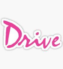 DRIVE Sticker