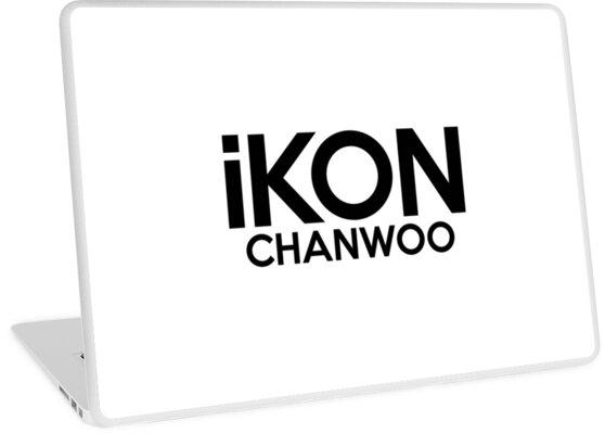 iKON Chanwoo by PaolaAzeneth