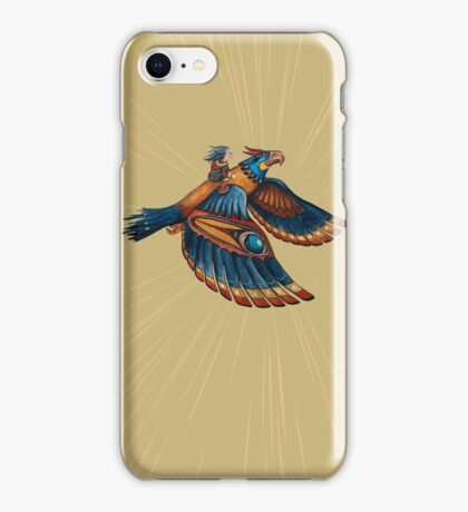 Thunderbird iPhone Case/Skin