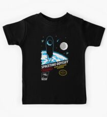 Spacetime Odyssey Kids Clothes
