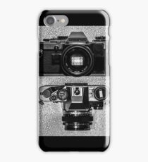 Start to Finish iPhone Case/Skin
