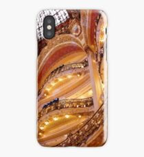 Galeries Lafayette iPhone Case/Skin