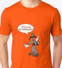 YENSID_yippee_ki_yay_motherfucker T-Shirt