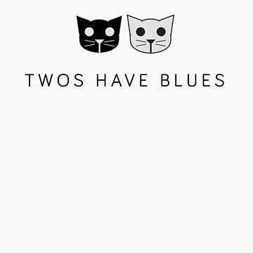 Twos Have Blues - Level 2 MeowMeowBeenz by lashy1089