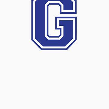 Greendale Community College by lashy1089