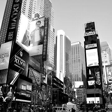 New York 2 by minchb