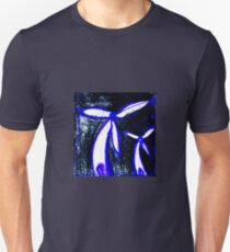 wind turbine Unisex T-Shirt