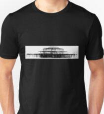 west pier brighton T-Shirt