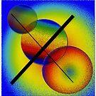 Circles by IrisGelbart
