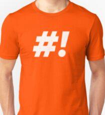 Hashbang T-Shirt