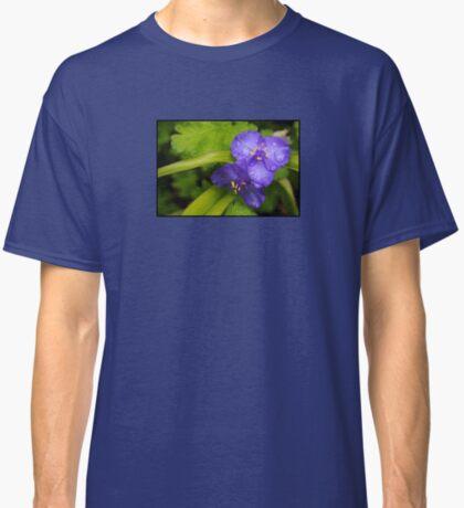 pretty blue pair Classic T-Shirt