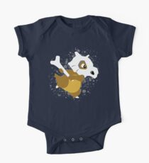 Cubone Splatter One Piece - Short Sleeve