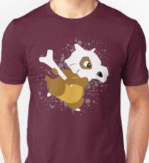 Cubone Splatter Unisex T-Shirt