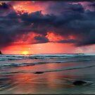 Sunrise 69 by John Van-Den-Broeke