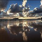 Sunrise  70  by John Van-Den-Broeke