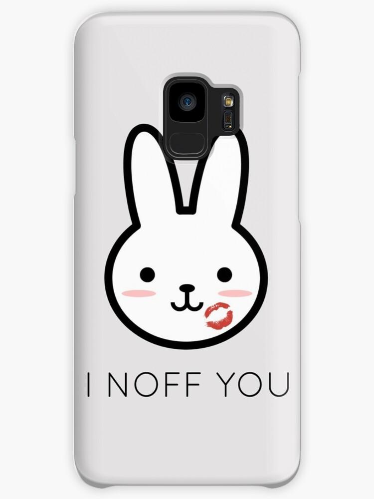 I Noff You by Aris86