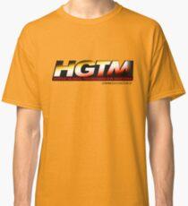 Hyper Global Tourenwagen Masters (HGTM) Logo Light Classic T-Shirt