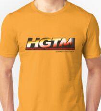 Hyper Global Tourenwagen Masters (HGTM) Logo Light Unisex T-Shirt