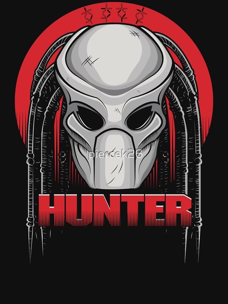 Hunter von piercek26
