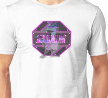 20XX - Final Destination Fox Only Unisex T-Shirt