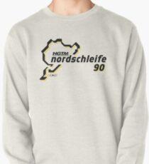 HGTM Nordschleife 90 logo flame Pullover