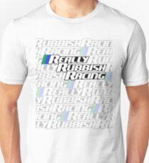 Really Rubbish Racing Endless light Unisex T-Shirt