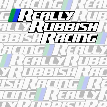 Really Rubbish Racing Endless light by RlyRbshRacing