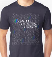 Really Rubbish Racing Endless dark Unisex T-Shirt