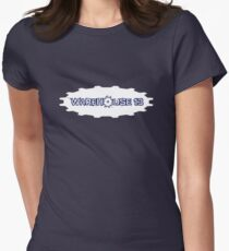 Warehouse 13 - Gear Logo T-Shirt