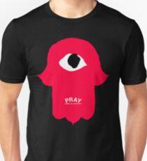 COMME des GROS*CONS PRAY  T-Shirt