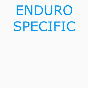 The enduro T that's 10% faster  by Oli3198