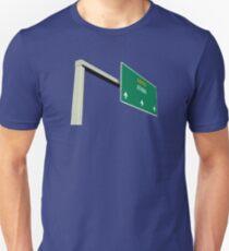 athina Unisex T-Shirt