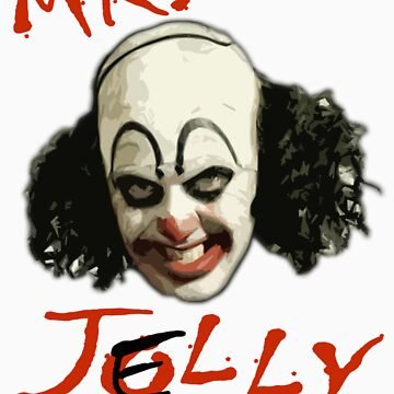 Mr Jelly by tothebarricades