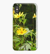 Chokeweeds iPhone Case/Skin