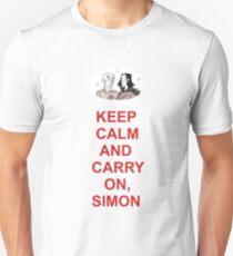 Fangirl - Simon Snow T-Shirt