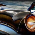 Packard by Michael  Gunterman